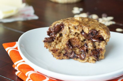 Oatmeal Chocolate Chip Muffins   Tasty Kitchen: A Happy Recipe ...