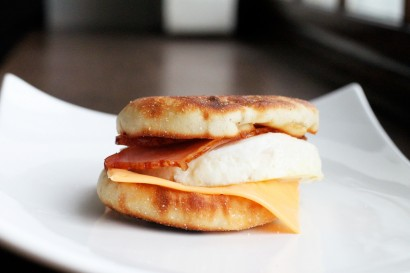 how to make an egg like an egg mcmuffin