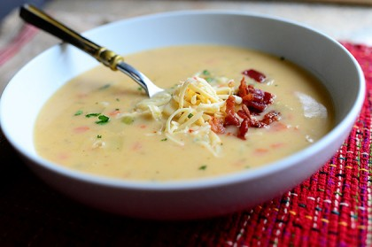 recipe: velveeta cheese potato soup recipe [14]