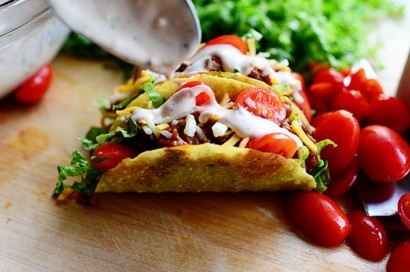 Salad tacos tasty kitchen a happy recipe community for Pioneer woman fish tacos