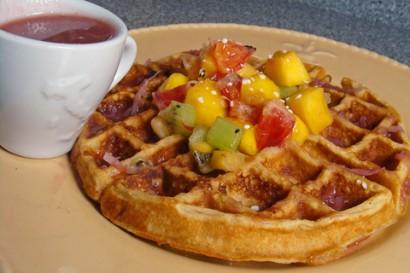 Home Nike Free Waffle Ac Tropical