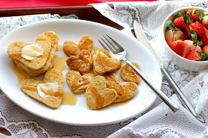 Rosa Parks' Featherlite Pancakes | Tasty Kitchen: A Happy Recipe ...