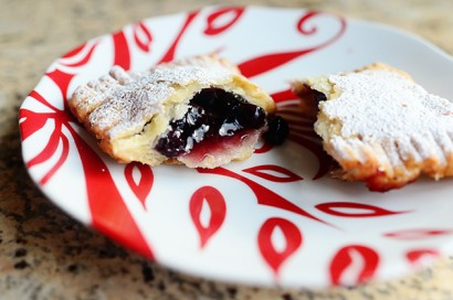 Fried Fruit Pies | Tasty Kitchen: A Happy Recipe Community!