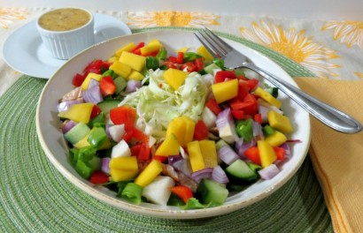 Polynesian salad tasty kitchen a happy recipe community forumfinder Choice Image