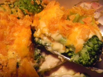 Creamy chicken divan tasty kitchen a happy recipe community forumfinder Images