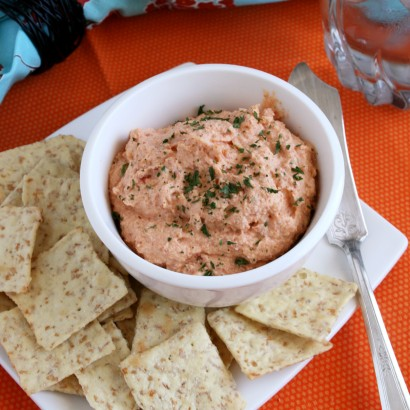 Pepperoni Dip | Tasty Kitchen: A Happy Recipe Community!