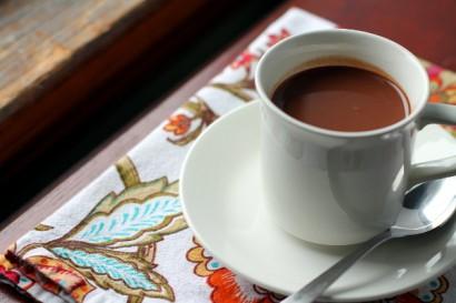 how to make spanish hot chocolate