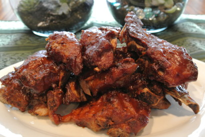 Southern Food Ribs Recipe