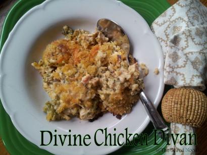 Divine Chicken Divan Tasty Kitchen A Happy Recipe Community