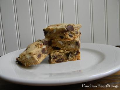 Kitchen Sink Cookie Bars | Tasty Kitchen: A Happy Recipe Community!