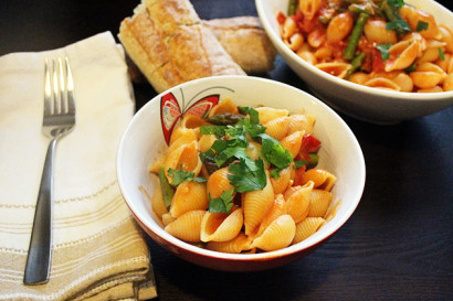 how to make tasty tomato sauce for pasta