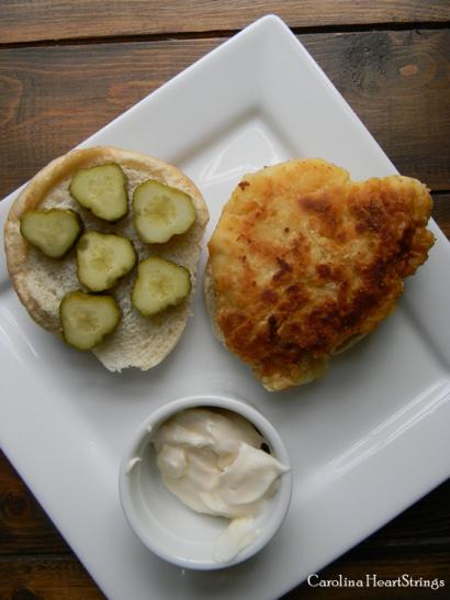 Chicken-fil-A Sandwich | Tasty Kitchen: A Happy Recipe Community!