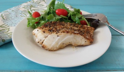 Grilled lemon pepper cod tasty kitchen a happy recipe for Grilled cod fish recipes