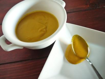 Smoky Honey Mustard | Tasty Kitchen: A