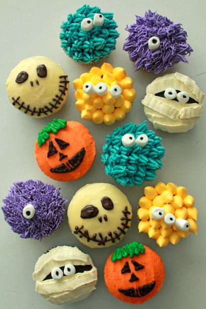 halloween cupcakes tasty kitchen a happy recipe community