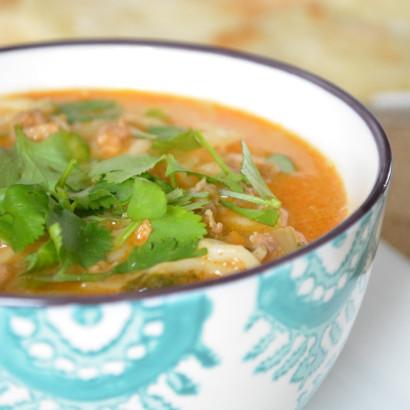 Coconut Curry Ramen Noodle Soup | Tasty Kitchen: A Happy Recipe ...