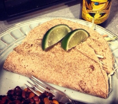 Cajun fish tacos tasty kitchen a happy recipe community for Cajun fish tacos