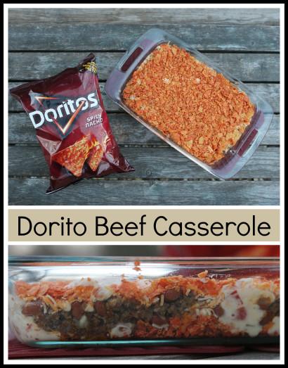 recipe: mexican beef casserole with doritos [35]