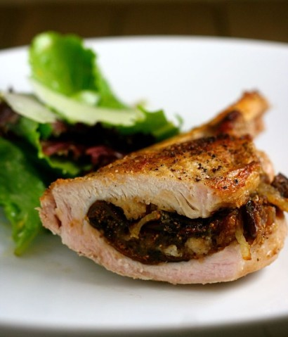 Balsamic Fig-Stuffed Pork Chops | Tasty Kitchen: A Happy Recipe ...