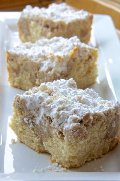 Crumb Cake Recipe Like Entenmann S