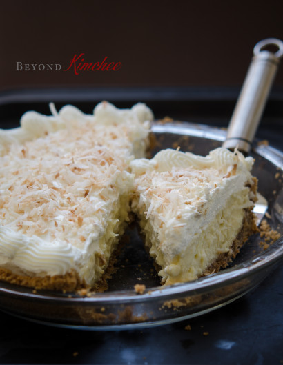 Coconut Cream Pie | Tasty Kitchen: A Happy Recipe Community!