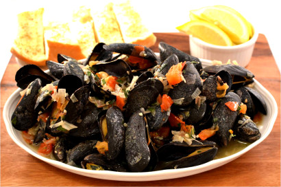 how to cook mussels from costco