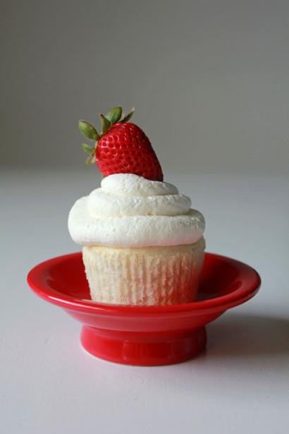 Angel Food Cupcakes   Tasty Kitchen: A Happy Recipe Community!
