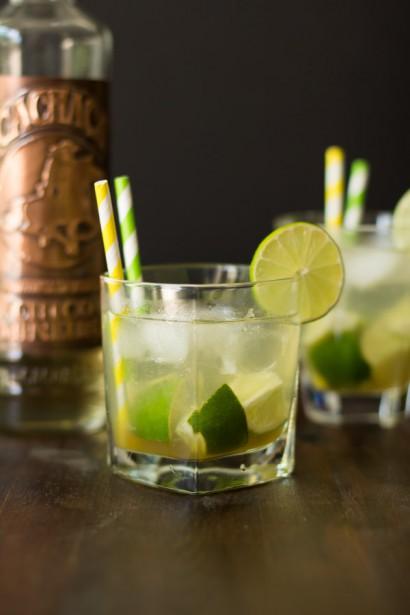 Caipirinha (Brazilian Drink) | Tasty Kitchen: A Happy Recipe Community ...