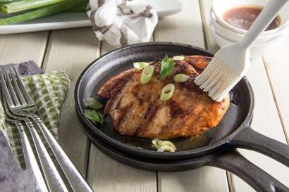 Easy Grilled Teriyaki Chicken   Tasty Kitchen: A Happy Recipe ...