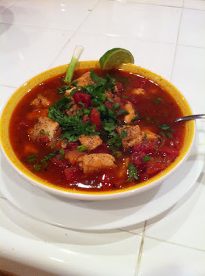 Mexican fish stew tasty kitchen a happy recipe community for Mexican fish soup recipe
