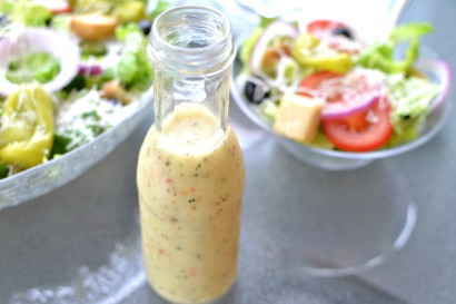 copycat olive garden salad dressing tasty kitchen a happy recipe community - Olive Garden Salad