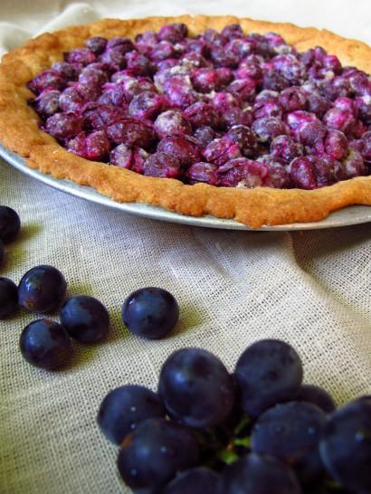 Concord Grape Pie Tasty Kitchen A Happy Recipe Community