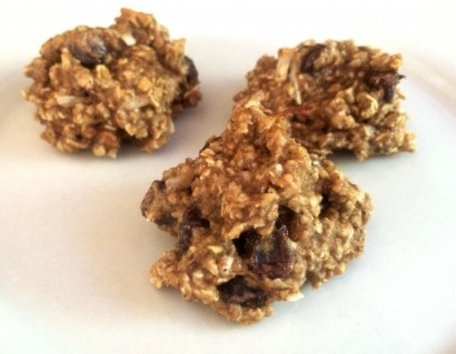 Nicole S Healthy Delicious And Low Calorie Lactation Cookies