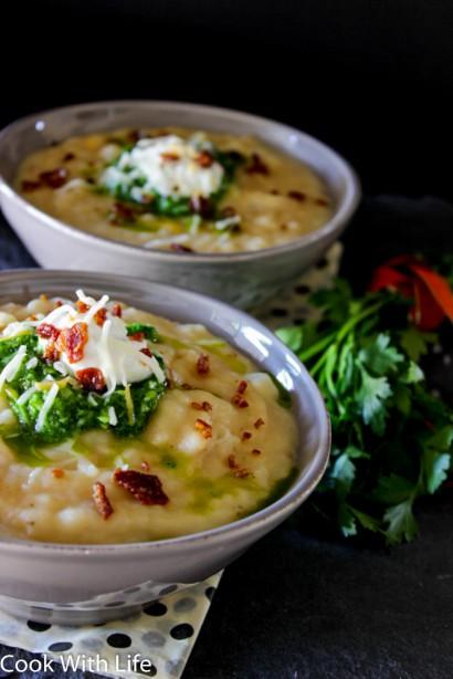 Loaded Baked Potato Soup | Tasty Kitchen: A Happy Recipe Community!