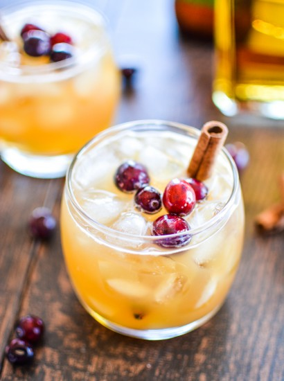 how to make homemade alcoholic cider from frozen apples