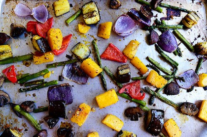 Image result for roasted vegetable