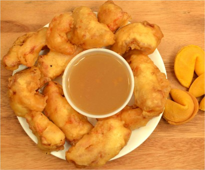 how to make homemade chicken fingers with flour