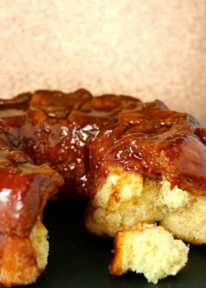 Cinnamon Apple Monkey Bread | Tasty Kitchen: A Happy Recipe Community!