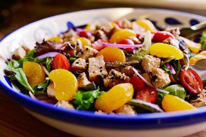Sesame Chicken Salad The Pioneer Woman