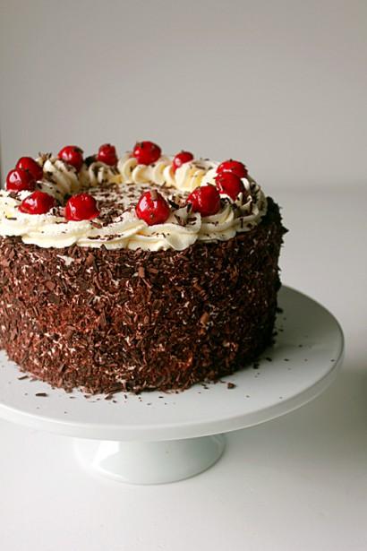 Black Forest Cake | Tasty Kitchen: A Happy Recipe Community!