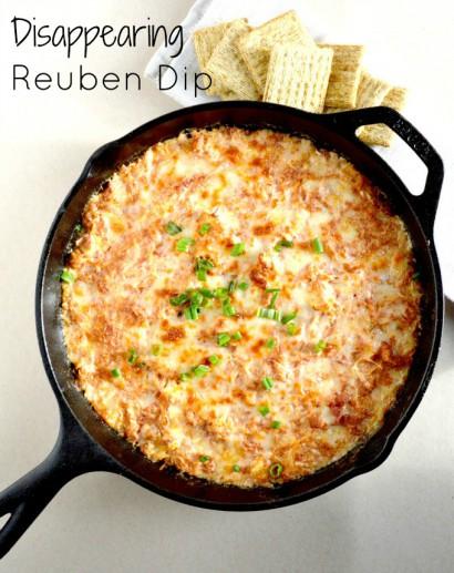 game day reuben dip tasty kitchen a happy recipe community