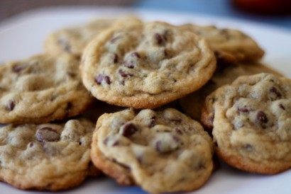 Best Chocolate Chip Cookies Ever | Tasty Kitchen: A Happy Recipe ...
