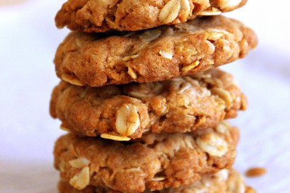 Copycat Belvita Breakfast Biscuit at Tasty Kitchen