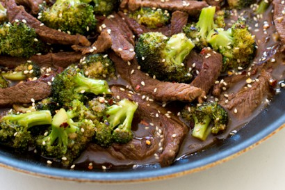Easy 20 Minute Beef And Broccoli Tasty Kitchen A Happy Recipe Community