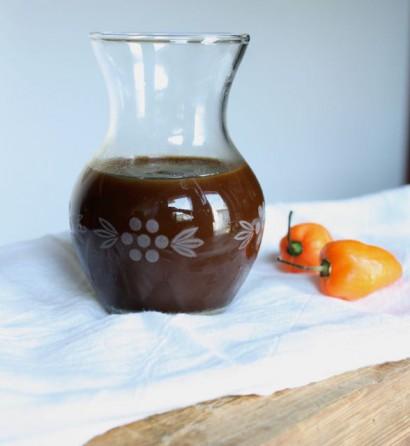 Habanero Mango BBQ Sauce | Tasty Kitchen: A Happy Recipe Community!
