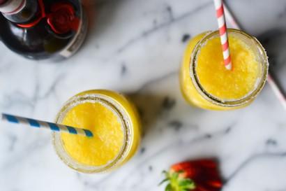 Fresh Pineapple Margaritas   Tasty Kitchen: A Happy Recipe Community!