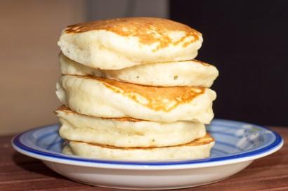 Crepe Recipe With Pancake Mix Breakfast