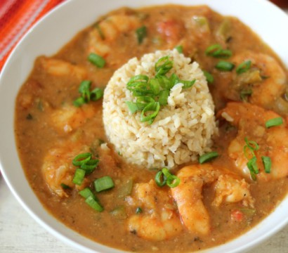 Shrimp Etouffee Tasty Kitchen A Happy Recipe Community