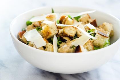 Caesar dressing chicken recipes