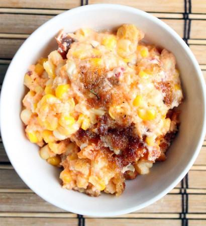 Cheesy Corn Casserole   Tasty Kitchen: A Happy Recipe Community!